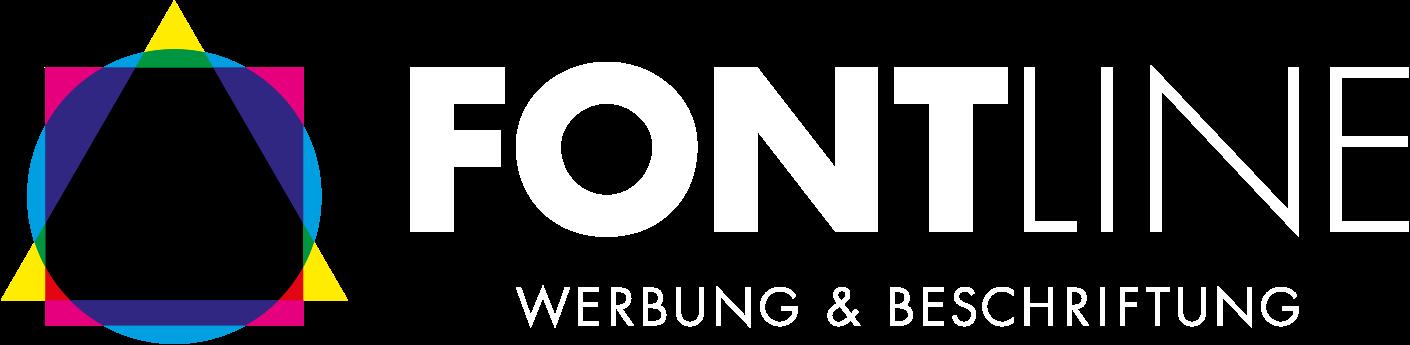 FONTLINE Werbung & Beschriftung GmbH